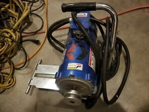 Used Graco 110 Volt Electric Motor For Gh 230 Gh 300 Airless Sprayers 245693