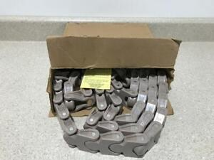 Rexnord Table Top Chain 10ft Lf1700 New