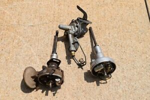 48 49 50 1951 Ford 226 Engine Distributor And Pump Car truck Parts