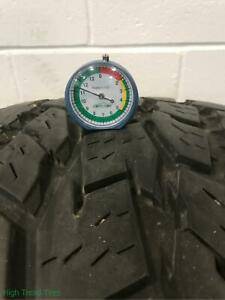 1x Lt35 12 50r20 Toyo Open Country At Ii Xtreme 12 32 Used Tire