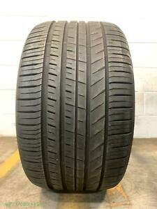 1x P295 30r19 Toyo Proxes Sport A S 8 32 Used Tire