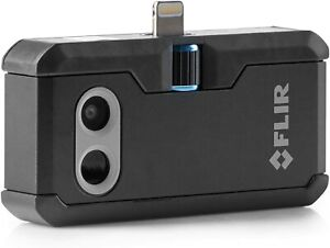 Flir One Pro Ios Professional Grade Thermal Camera For Smartphones New
