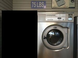 Wascomat Washer Su675e used Great Condition