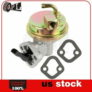 Mechanical Fuel Pump For Muscle Car Series Chevy 283 327 350 M6120