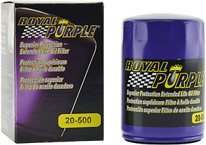 Royal Purple Extended Life Premium Oil Filter 20 500 Engine Oil Filter For Buic