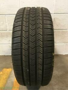 1x P245 40r19 Goodyear Eagle Sport Moextended Run Flat 8 32 Used Tire