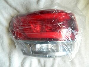 2015 2016 Jeep Grand Cherokee Tail Light Used Tested Oem