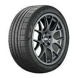 235 35r19xl 91y Pir P zero pz4s ro2 Tires Set Of 4