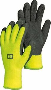 Hestra Asper Glove Landscaping material Handling rough Duty Jobs In Cold