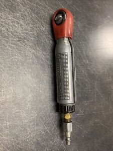 Snap On Far25 Compact Air Ratchet 1 4 Drive 5 25 Ft Lbs