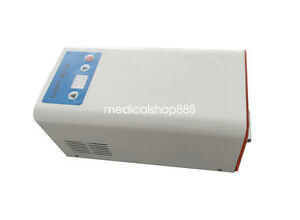 Portable 27w Dental Light Curing Unit Light Cure Oven Dentistry Lab Equipment Ce