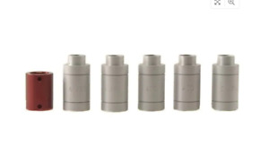 Lock N Load Headspace Gauge 5 Bushing Set with Comparator $39.95