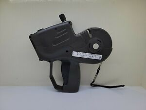 Avery Dennison Monarch Paxar 1155 2 line Price Tag Label Gun Tested Works