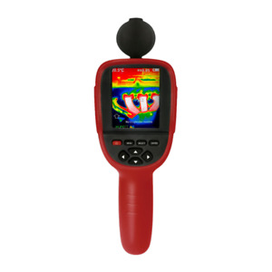 320x240 Pixels Infrared Ir Resolution Thermal Imager visible Light Camera
