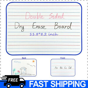 Small Dry Erase Board For Kids White Board For Student 8 2x11 8 Durable