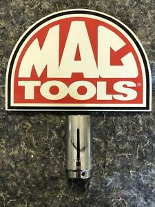 Mac Tools Xd6 3 8 Drive 25mm 6 Point Deep Chrome Socket Made In Usa