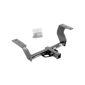 Trailer Hitch Rear Draw Tite 75876 Fits 14 18 Subaru Forester