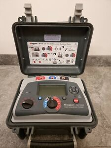 Megger Mit1025 Diagnostic Insulation Resistance Tester