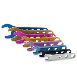 Proform 66978 Line Fitting Wrench Set