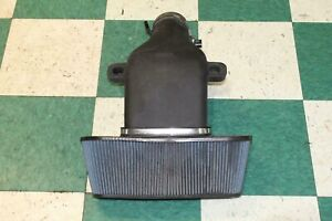 08 13 Corvette C6 6 2l Aftermarket Airraid Cold Air Filter Cleaner Intake Ls3