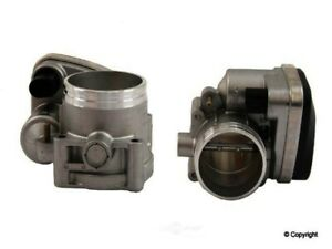 Fuel Injection Throttle Body vdo Wd Express 132 06006 076
