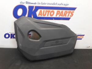 13 2013 Ford Fusion Ecoboost Oem Engine Cover Shield
