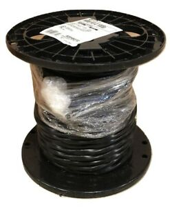 Southwire 100 foot Spool Of 8 3 Nm b W ground Romex House Wire Cable