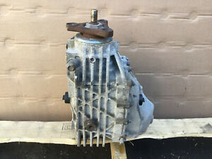 10 14 Dodge Challenger R t 5 7l 3 92 Ratio Rear Axle Carrier Differential Oem E