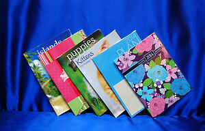 2014 Large Month Planner 7 5 X 10 Pick Your Cover Style Free Next Day Shipping