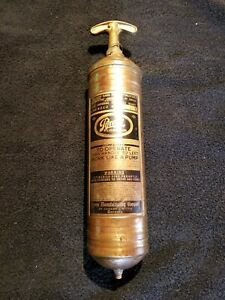 wwii Ford Gpw Willys Mb Jeep Pyrene Fire Extinguisher Harley Military