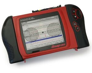Snap On Modis Docking Station System For Ipod Scanner Replica