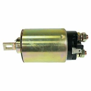 Solenoid For Ford Tractor 1710 1920 2120 3415 12 Volt Sba185816240