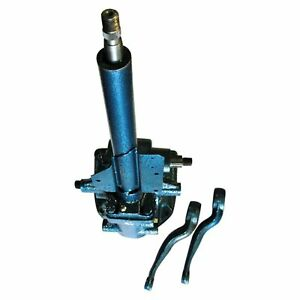 New Steering Gear Assembly For Ford New Holland Jubilee Naa 1104 4452