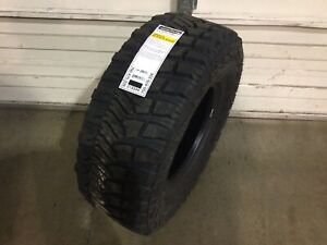 New Tire Single Tire Goodyear Wrangler Mt r Lt305 70r16 Off Road