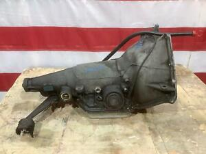 80 87 Gm Th200 Automatic Transmission Assembly No Overdrive Buick 3 8 V6