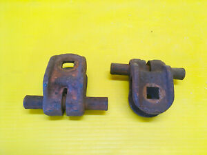 Allis Chalmers Wd45 Wd 45 Tractor Snap Coupler free Shipping