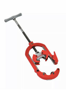 Rigid Model 424 s Low Profile Hinged Pipe Cutter