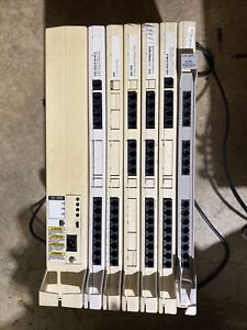 Lucent At t Merlin Mlx Module Gs ls mlx Series Stack Rack