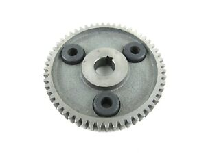 Nice South Bend Heavy 10 Lathe 56 Tooth Gear 5 8 Bore 3 5 8 Diameter