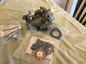 Military Truck M151 M151a2 Nos Carburetor Zenith A2 Style