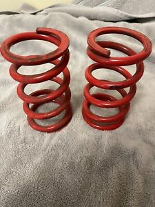 Eibach 0600 250 0400 Coilover Spring 400 Lbs in 2 5 Id 6 In