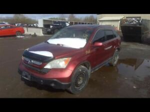 Seat Belt Front Bucket Seat Driver Buckle Fits 07 11 Cr v 1676561