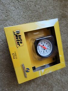 Autometer Phantom Electric Pyrometer Gauge 5744 2 1 16