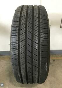 1x P225 50r17 Michelin Defender T h 8 32 Used Tire