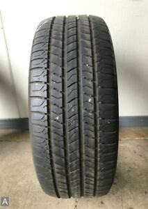 1x P225 50r17 Michelin Energy Saver As 9 32 Used Tire