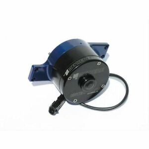 Meziere Wp150shd Water Pump Electric 42 Gpm Center Section Heavy Duty New