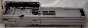 1988 94 Chevrolet Silverado Gmc Blazer Dash Dashboard Core Frame Gray Grey
