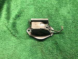 cadillac 472 500 Eng 4 Bbl Rochester Carb Choke Thermostat Coil Housing Stove