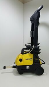 Karcher 330 Pressure Washer Main Base Motor Unit With Power Supply Cable C649