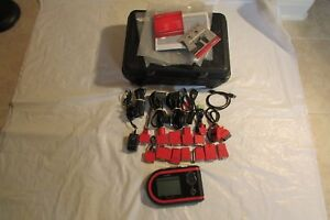 Snap On Ethos Eesc312 Scan Tool W Accessories Version 11 4